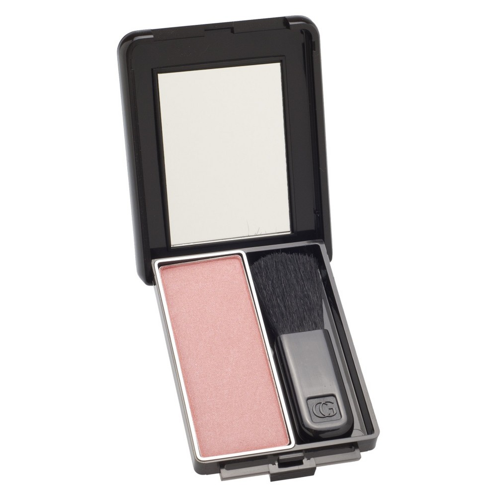 Image of COVERGIRL Classic Color Blush 540 Rosesilk .3oz, 540 Pink Silk