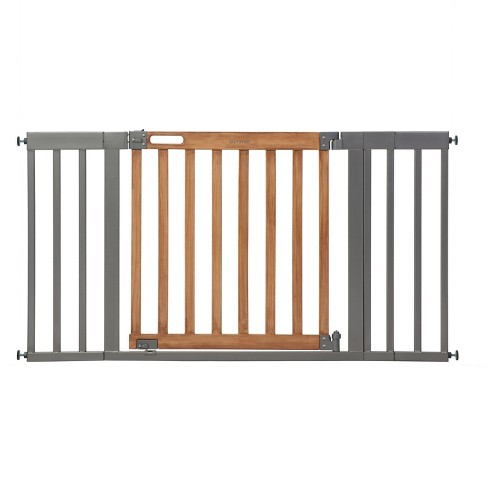 Summer Infant West End Safety Gate (Extra Wide) - Gray - image 1 of 4