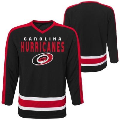 NHL Carolina Hurricanes Boys' Jersey - L
