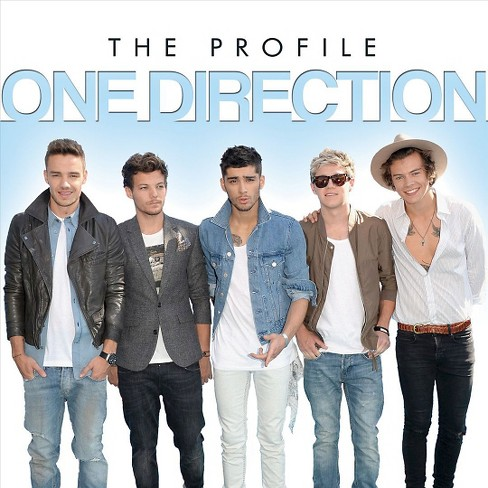 One direction - Profile:One direction (CD) - image 1 of 2