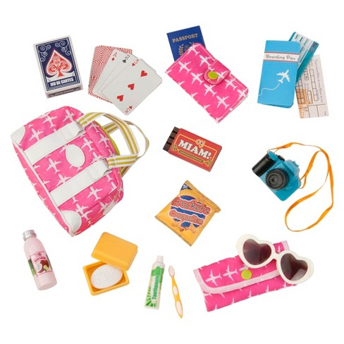 Our Generation Accessory Set - Travel Bag - image 1 of 2