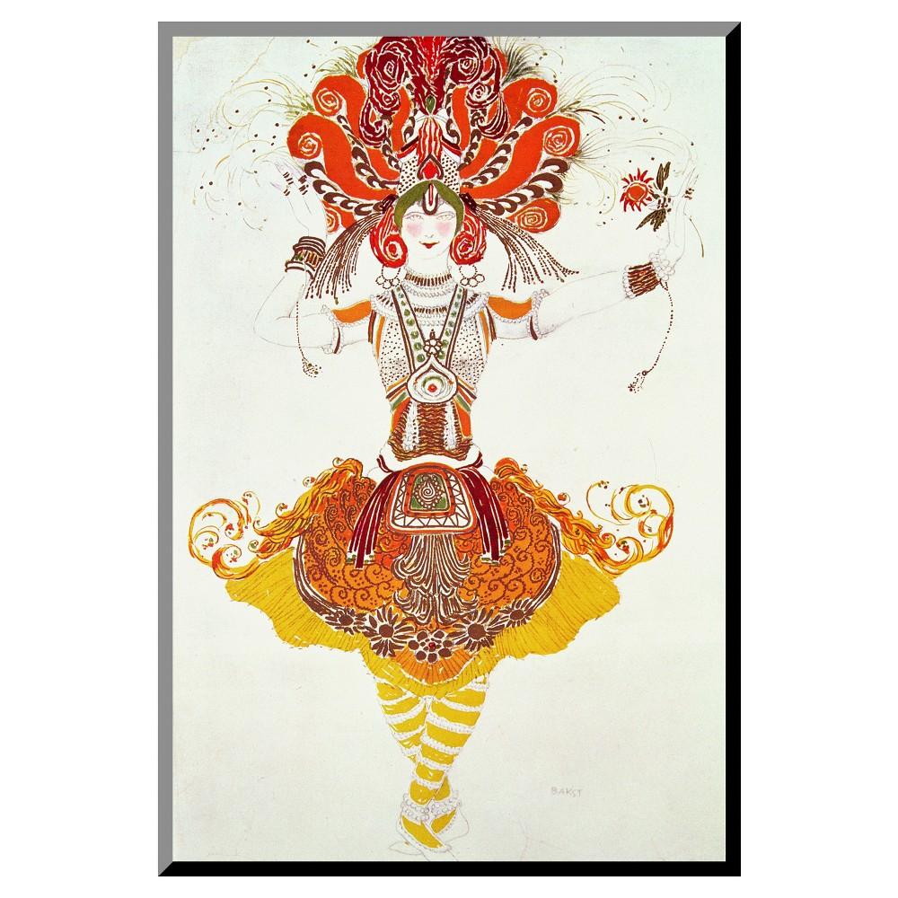 Art.com - Ballet Costume, Orange