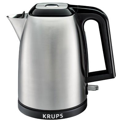 KRUPS Savoy Manual Kettle