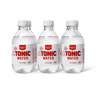 Tonic Water - 6pk/10 fl oz - Market Pantry™