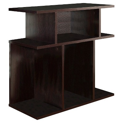 End Table with Shelves - EveryRoom
