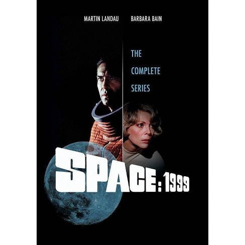 Space: 1999 - The Complete Series (DVD) - image 1 of 1