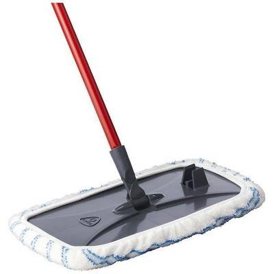 O-Cedar Hardwood Floor 'N More Microfiber Mop Handle - 3pc