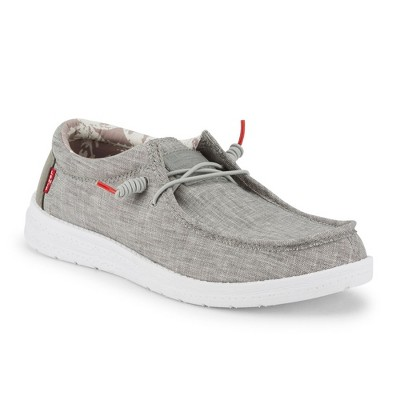 Levi's Mens Nick Tropics Casual Slip-on Shoe