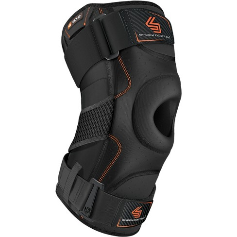Shock Doctor Knee Support Brace with Dual Hinges - image 1 of 2