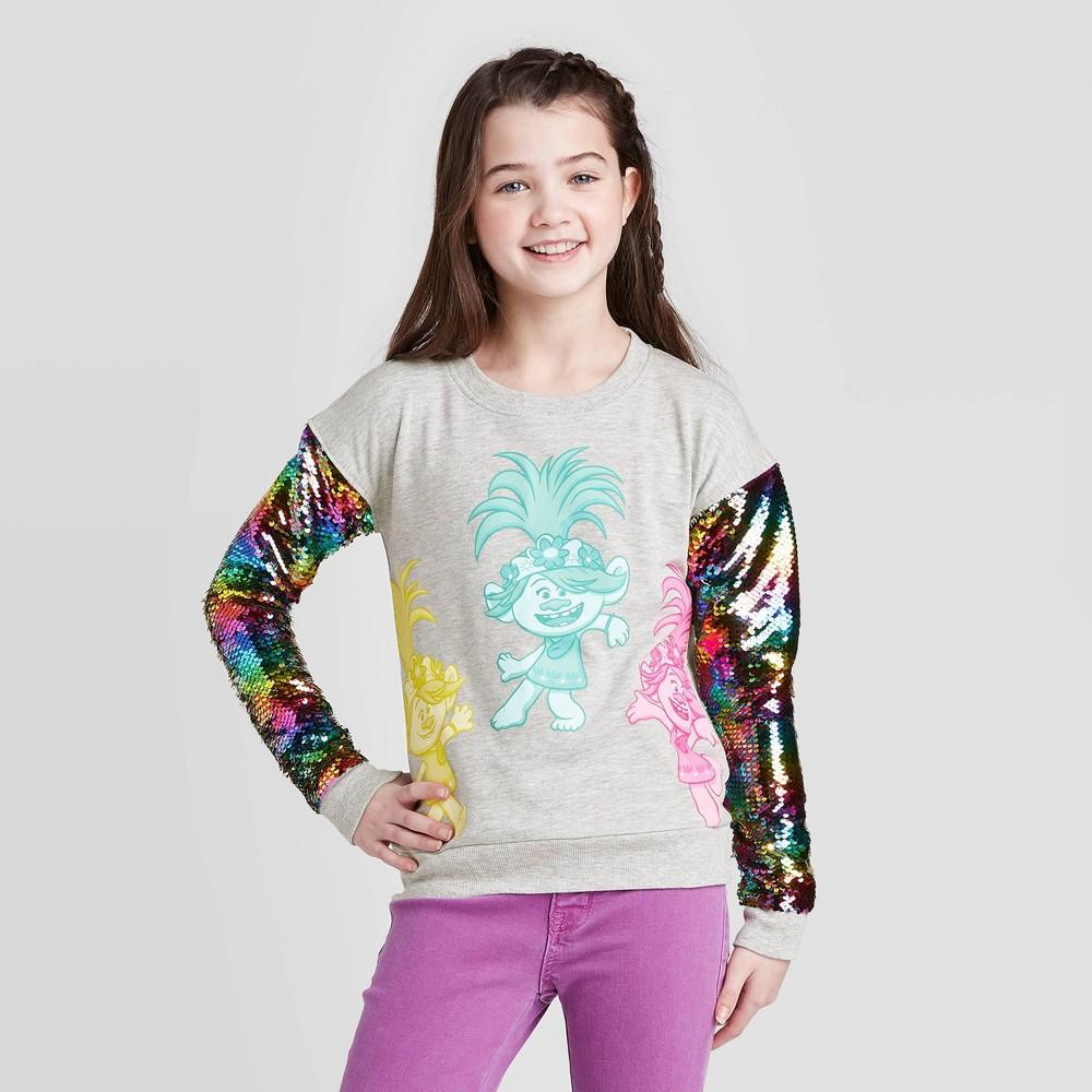 Girs 39 Poppy Sweatshirt