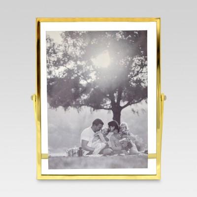 Addison 5 x7  Float Frame Gold - Threshold™