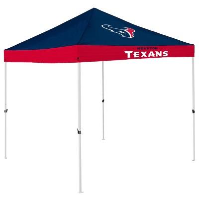 NFL Houston Texans Economy Canopy