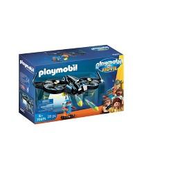Playmobil Robotitron with Drone