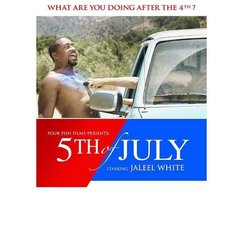 5th Of July (DVD) - image 1 of 1