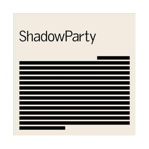 ShadowParty - ShadowParty (CD) - image 1 of 1