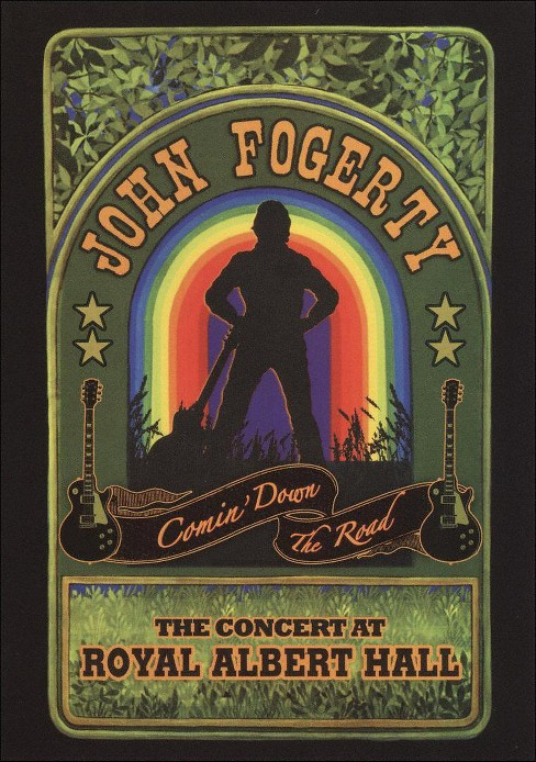Comin' down the road (DVD) - image 1 of 1