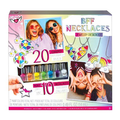 Fashion Angels BFF Necklaces Kit
