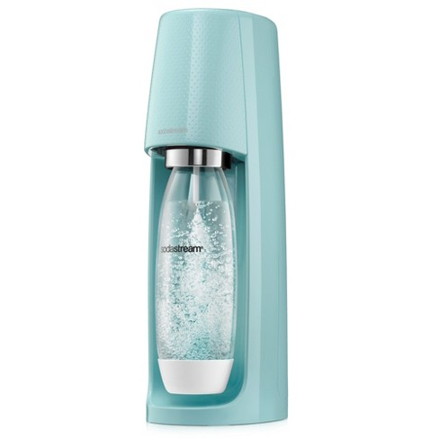 how to get best carbonation from soda stream
