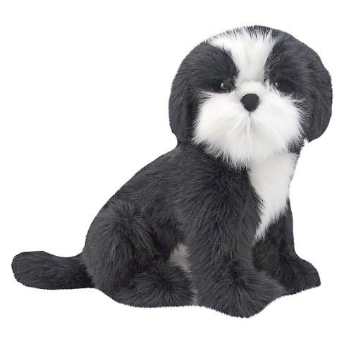 Melissa & Doug Giant Shih Tzu Dog - Lifelike Stuffed Animal - image 1 of 1