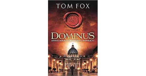 Dominus (Hardcover) (Tom Fox) - image 1 of 1