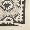 Soleil Burst Quilt Set Gray - Jungalow by Justina Blakeney - image 3 of 4