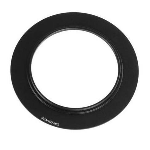 IRIX Edge 100 Adapter Ring for IFH-100, 82mm - image 1 of 2
