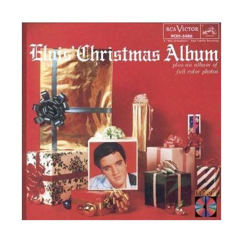 Elvis Presley Elvis Christmas Album.Elvis Presley Elvis Christmas Album Vinyl