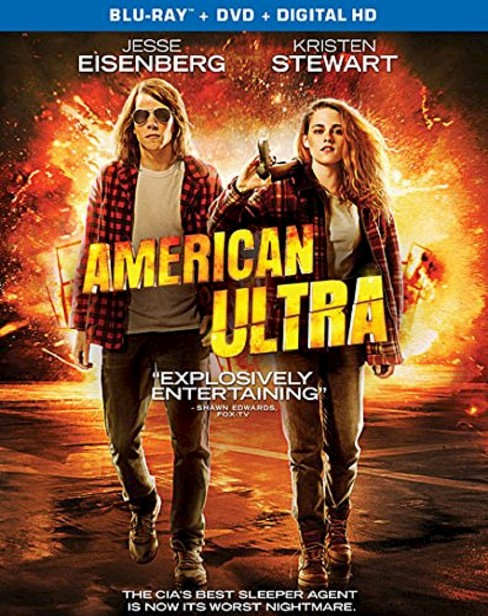 American Ultra - image 1 of 1