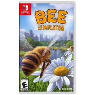 Bee Simulator - Nintendo Switch