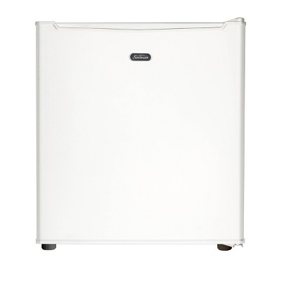 Sunbeam 1.7 Cu. Ft. Mini Refrigerator - White BC-47