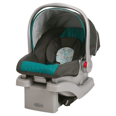 Graco Snugride Click Connect Infant Car Seat - Smarties