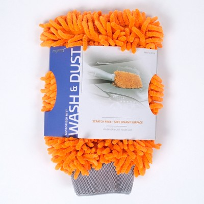 MyRide Microfiber Wash & Dust Mitt