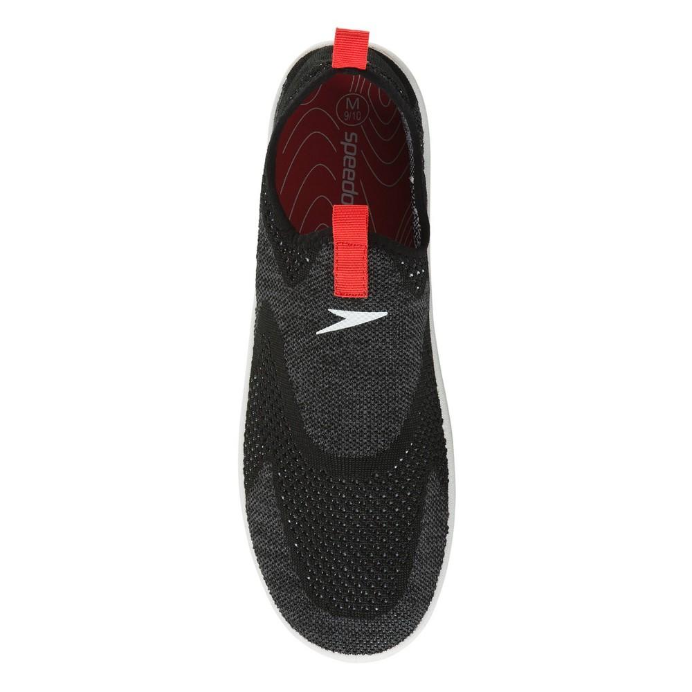 Speedo Water Shoes Speedo Adult Black L, Men's