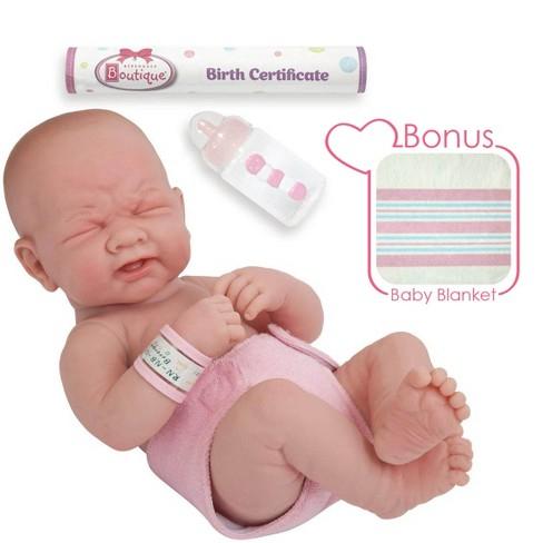aacc24871 JC Toys La Newborn 14