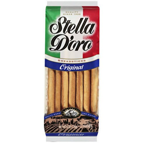 Stella Doro Original Breadsticks - 6oz - image 1 of 3