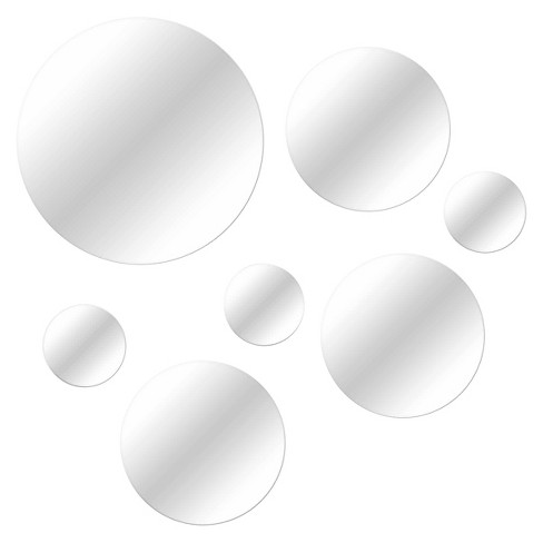 Round Mirror Set of 7 - Threshold™ - image 1 of 1