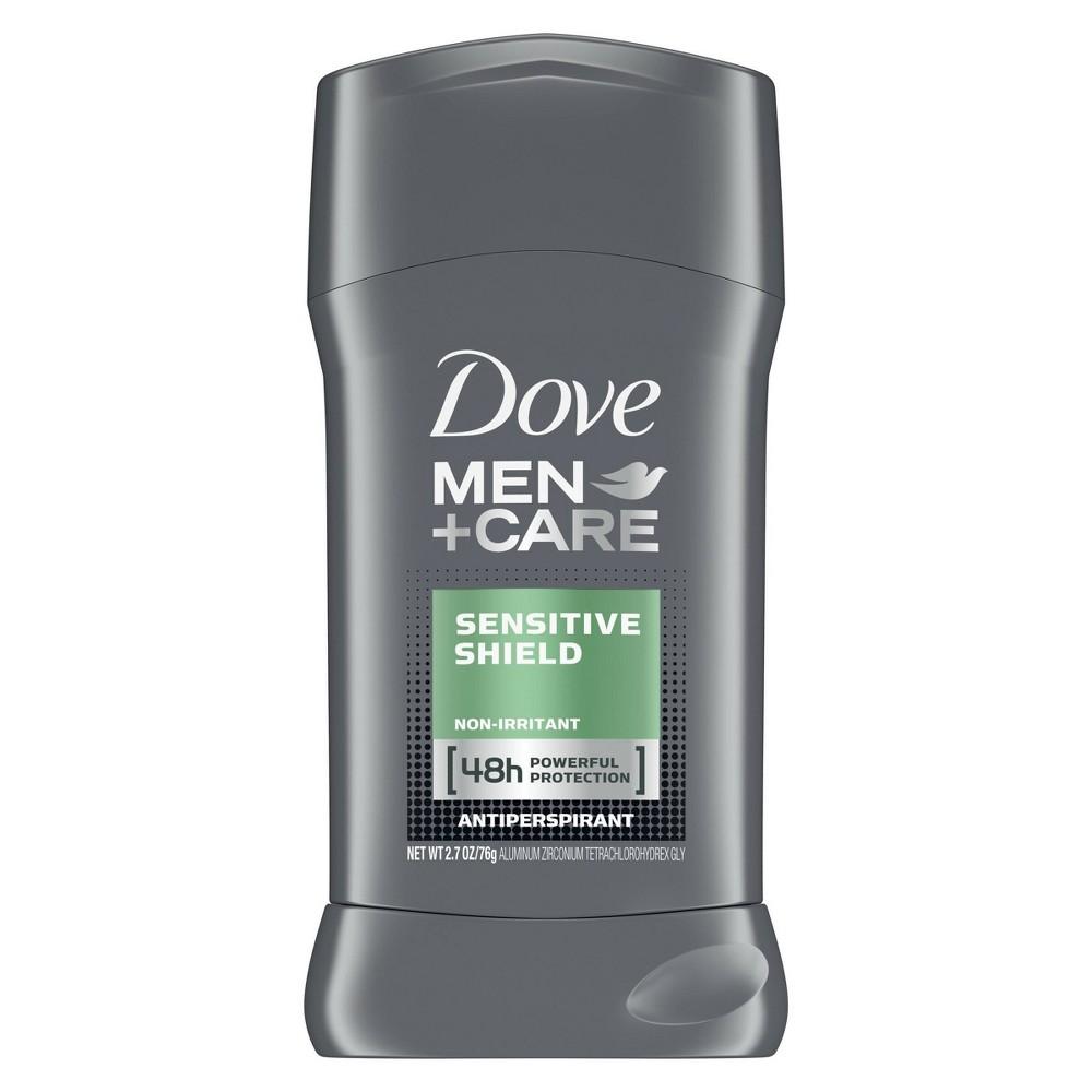 Dove Men+Care Sensitive Shield Antiperspirant Deodorant 2.7 oz