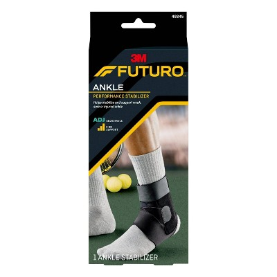 FUTURO Performance Ankle Stabilizer, Adjustable