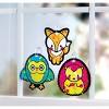 Creativity for Kids Sticker Suncatchers Craft Kit - image 3 of 4