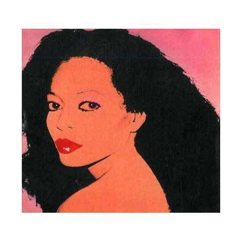 Diana  DianaRoss Ross - Silk Electric (expanded Edition)silk Electric (CD) - image 1 of 1