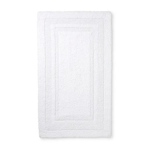 Performance Cotton Bath Rug - Threshold™ - image 1 of 2