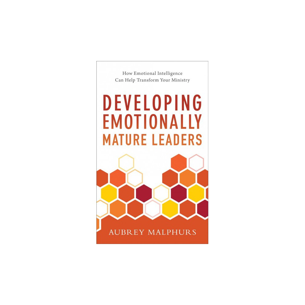Developing Emotionally Mature Leaders : How Emotional Intelligence Can Help Transform Your Ministry