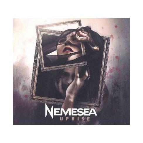 Nemesea - Uprise (Digipak) (CD) - image 1 of 1