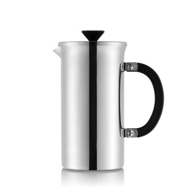 Bodum Tribute 8-Cup 34oz Coffee Press - Stainless Steel