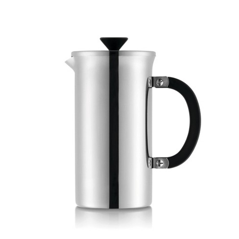 Bodum Tribute 8-Cup 34oz Coffee Press - Stainless Steel - image 1 of 4
