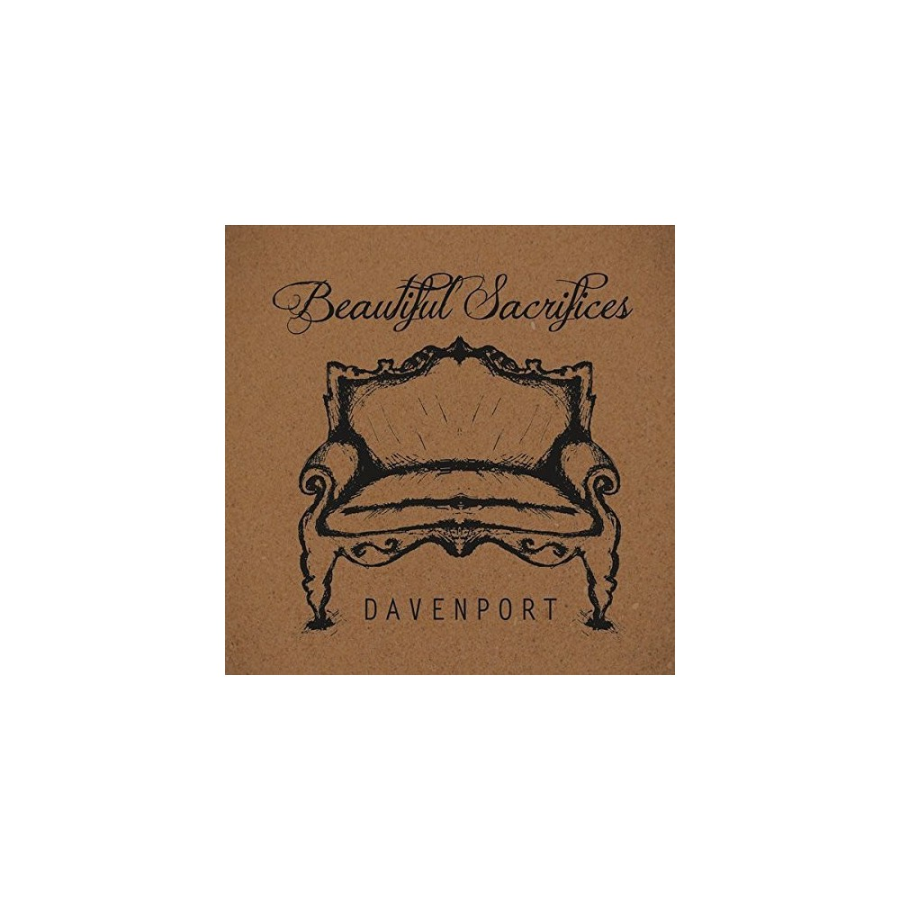 Davenport - Beautiful Sacrifices (CD)