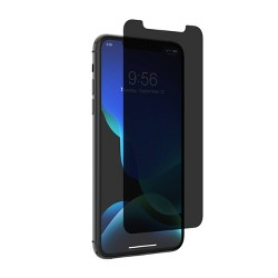 ZAGG Apple iPhone 11 Pro Max InvisibleShield Glass Elite Privacy Screen Protector