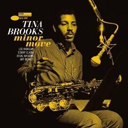 Tina Brooks - Minor Move (Blue Note Tone Poet Series) (Vinyl)