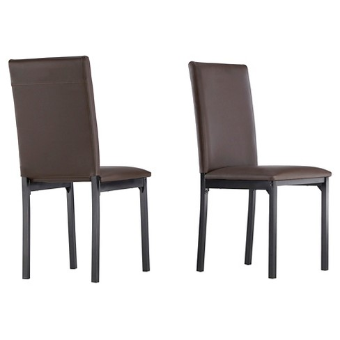 Devoe Dining Chair (Set of 2) - Inspire Q - image 1 of 4