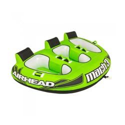 Sportsstuff Mach 3 Inflatable Triple Rider Towable Water Lake Ocean River Tube